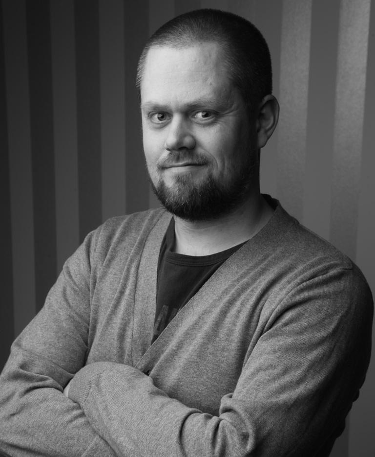 Lars Christian Alm