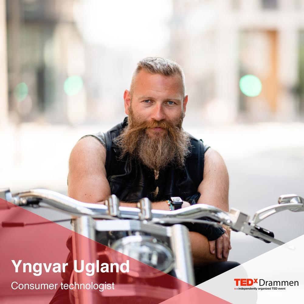 Yngvar Ugland