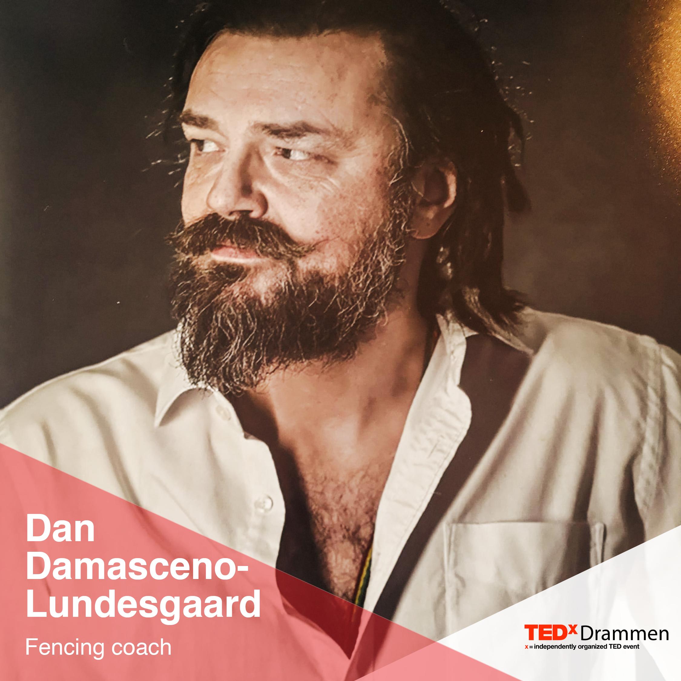 Dan Damasceno-Lundesgaard