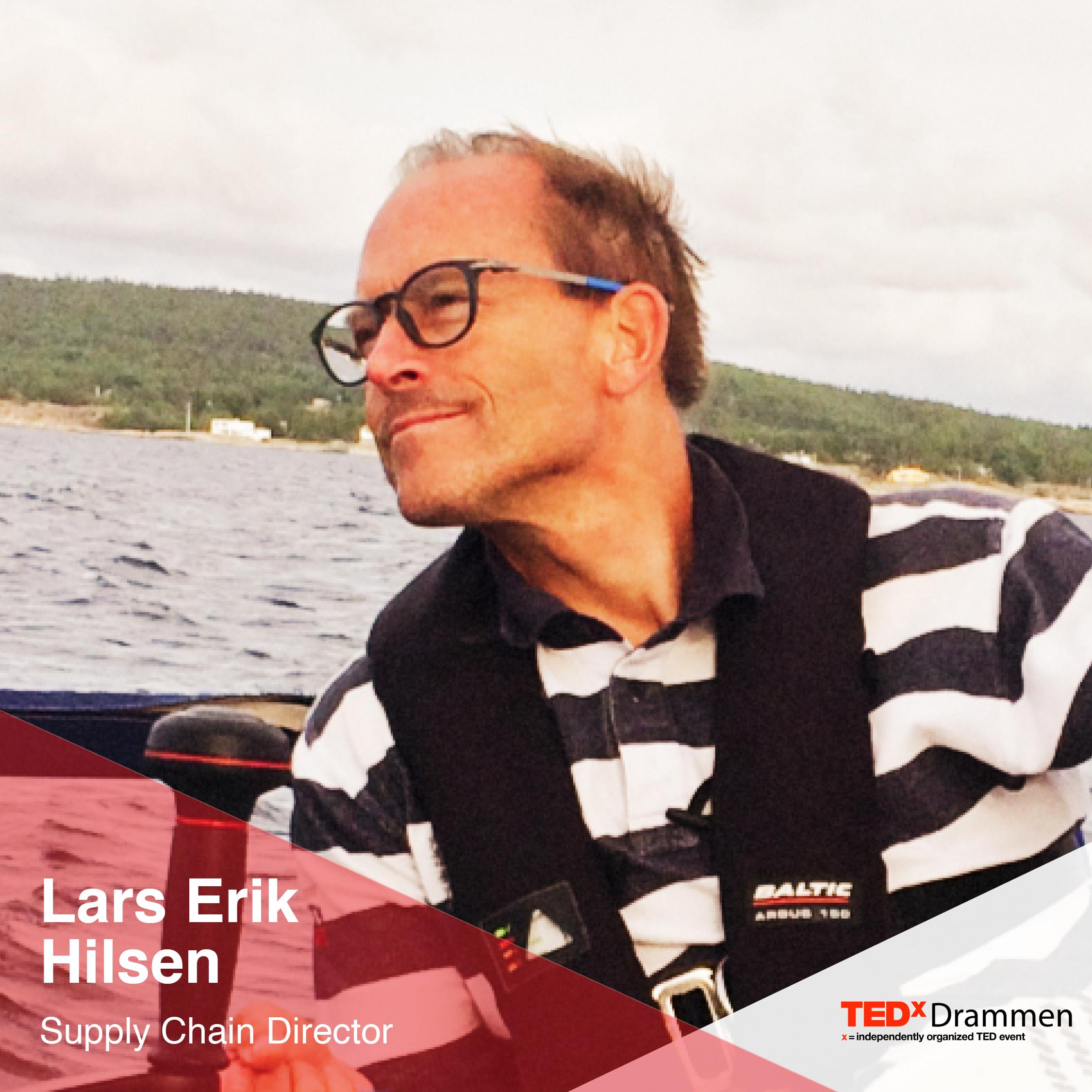 Lars Erik Hilsen